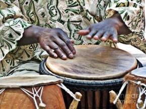 DJEMBE Drum Circle